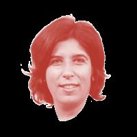Teresa Mendes Flores